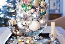 Centerpieces and Serving Pieces / by Parker Realty Group-KW