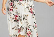 stilo plus size #roupasggestilo #estiloplussize #bemvestidagg