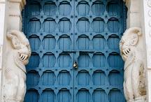 Doors / by Kelli Gerking