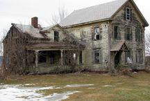 Abandoned or Forgotten