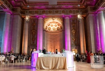 Wedding Receptions / by Liven It Up Events
