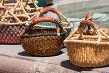 Baskets / Baskets
