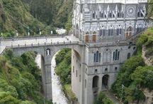 Castelos encantados
