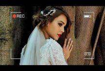 ¡Danna Paola aparece vestida de novia y causa controversia!