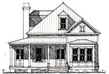 План загородного дома
