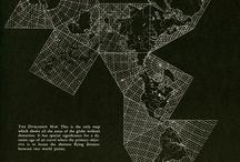 situaionism maps
