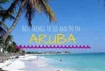 Things to do on Aruba