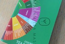 TEA SOMMELIER BOOK