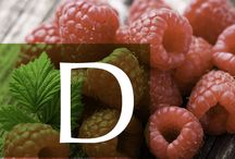Dietetyczne inspiracje / Potrawy zdrowe i smaczne, które pomagają Wam w osiągnięciu i utrzymaniu zgrabnej sylwetki.