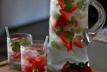Summer refreshment / by Callie Branch