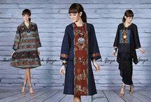 Tenun n Batik