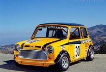 Cars, Mini / Mini Cars