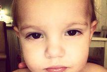 Bruno / My gorgeous son