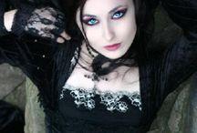 beatiful gothic