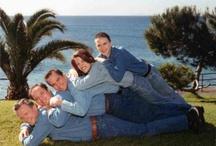 Awkward Family Photos / by Katy Disher