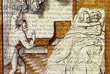 mobili medievali