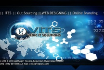 Vedic IT / Vedic IT Solutions an India-based fastest emerging IT company, offers complete spectrum of web designing services encompassing Web and graphic design, Search Engine Optimization, creation and development of brand identity, logo design, Flash animation, e-commerce and multimedia solutions, content writing, and development of web applications leveraging PHP and ASP.net technologies. Whether the requirement is for a brand new website or for revamping an existing one Vedic IT Solutions with its huma