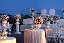 Dream Weddings / by Conrad Istanbul