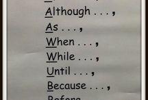 Literacy ideas y6