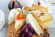 Käse Platte Wurst