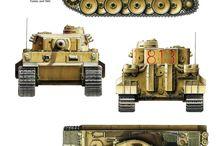 German Tanks  and more