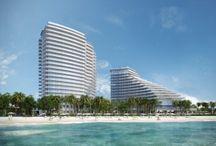 Auberge Luxury Condos / Auberge Beach Residences - Fort Lauderdale Waterfront Luxury Condos starting at $1.5 million