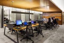 meja office & office idea