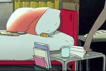 Takeshi Honda animator