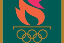 Olympics flags / by Wall of Sport