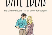 Date Night / Fun ideas