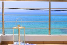 Stay in Heraklion - Villas and Hotels / Choose Heraklion for your next holidays in Crete and stay in one of the best Villas, Apartments or Hotels of the beautiful island!