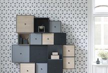 wallstorage