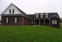 Great Exteriors - Houses we've built