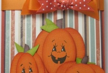 Halloween / by Paper Crafts