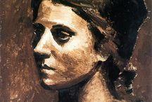 Olga Koklova / by Vicou S.