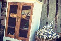 Farmhouse stylin'