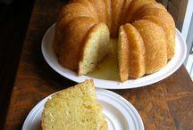 Cake It Away.....  / by Ericka Walden