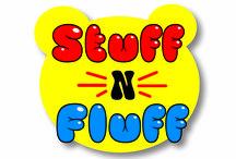 Stuff-N-Fluff