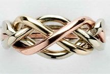 Puzzel Rings