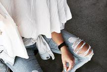 white vs jeans