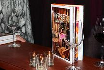 Julia Chaplin Celebrates Her New Release: Gypset Living at The Ludlow in New York City / by ASSOULINE