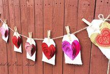 My Valentine Ideas