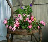 my antieke stoel