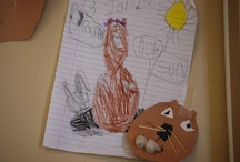 Classroom Theme: Groundhog's Day