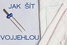 kurzy šití