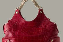 Handbags / by Kathy Logan