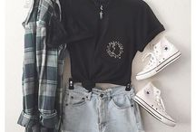 Chilling clothes