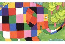 Elmer-elefante