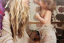 Kids, family & motherhood