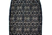 Little Black Skirts
